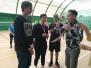 Mistrzostwa strefy legnickiej w Badmintona!